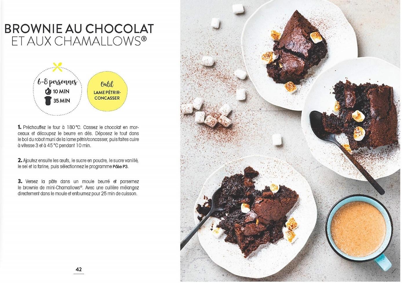desserts faciles avec companion2
