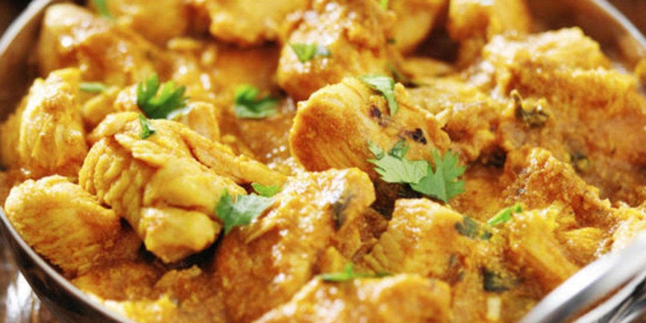 Recette poulet au coco spécial Cookeo