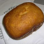 Faire un gâteau yaourt maison à la machine à pain