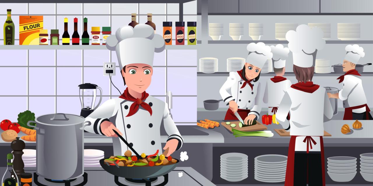 Meilleurs livres de cuisine en bd illustrées