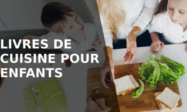 Top 5 Des Meilleurs Livres De Recettes Et De Cuisines