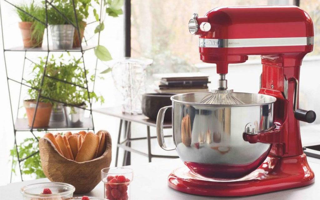 Meilleur robot de pâtisserie
